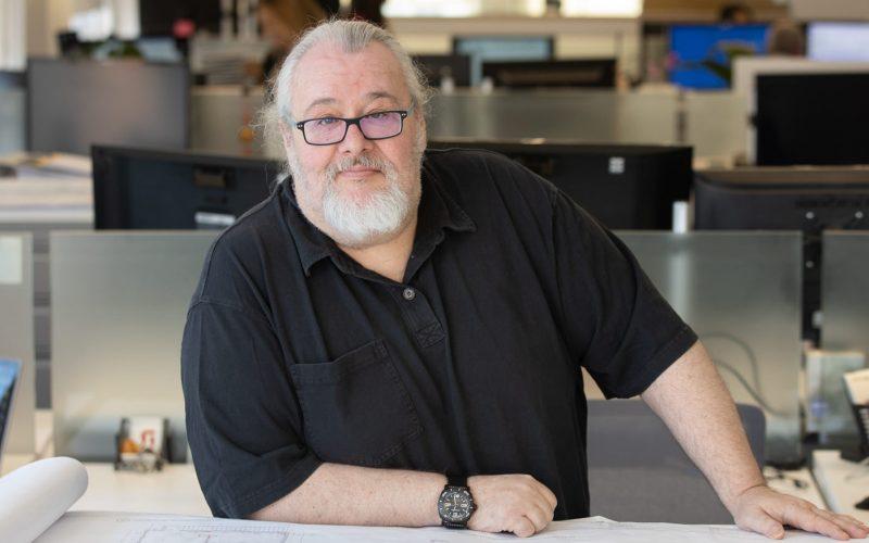 Jerry Oksman